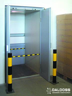 Sigma elevatori